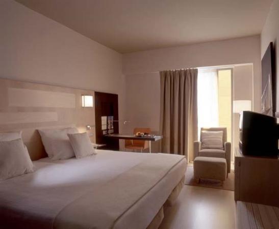 Photo of Hotel Zurbaran Badajoz