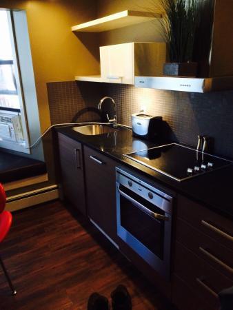 Nuvo Hotel Suites: photo0.jpg
