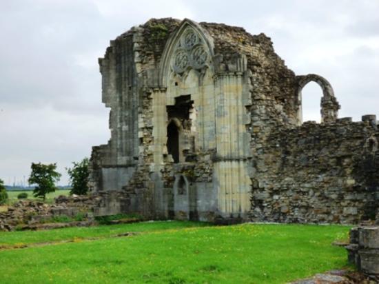 Ulceby United Kingdom  city images : ... Abbey. Picture of Thornton Abbey and Gatehouse, Ulceby TripAdvisor