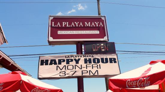 La Playa Maya