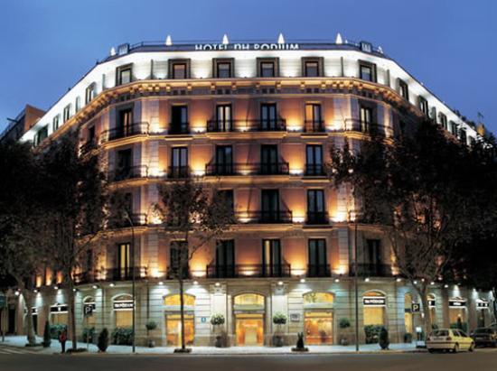 Barcelona Hotel Tipp Hotel Tipp Archive Luziapimpinella