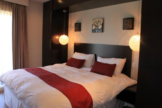 Around the Sea Rotating House: Quality sleep guaranteed!
