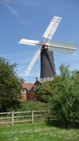 Skidby Windmill : photo1.jpg