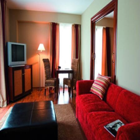 El Privilegio de Tena: Double Room
