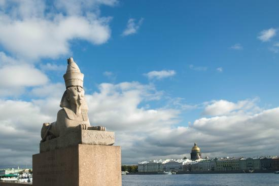 GUIDE FOR YOU -Tours in Russia