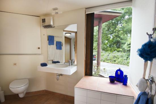 John's House & The Pavilion : Bathroom