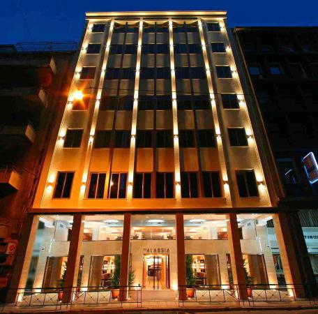Photo of Alassia Hotel Athens