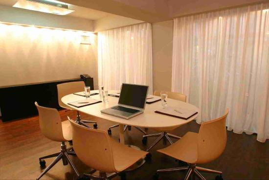 Alassia Hotel: Meeting Room