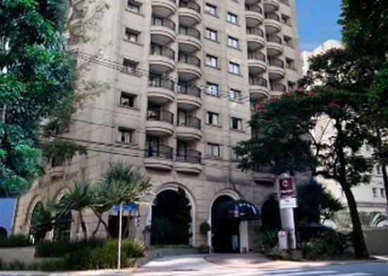 Photo of Clarion Hotel Faria Lima Sao Paulo