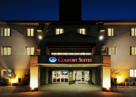 Photo of Comfort Suites Campinas