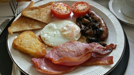 Yr Hendre Guest House: Lovely stay