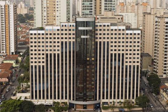 Photo of Tryp Tatuape Sao Paulo