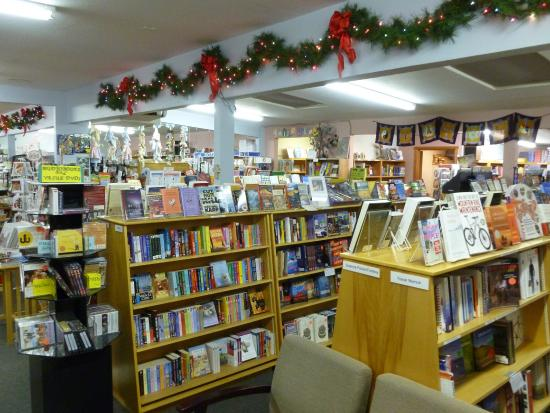 WinterRiver Books & Gallery