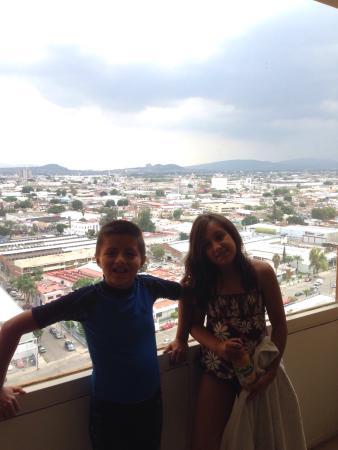Mision Guadalajara Carlton : photo0.jpg
