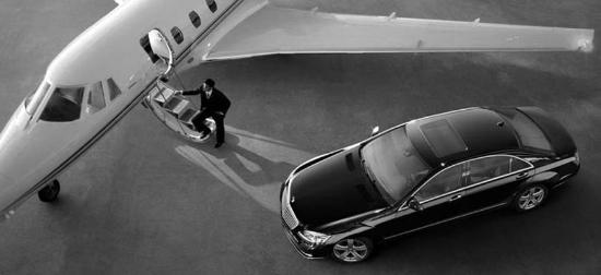 VIP Warsaw Airport Transfers & Tours