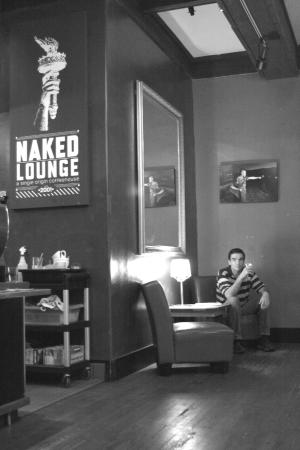 The Naked Lounge