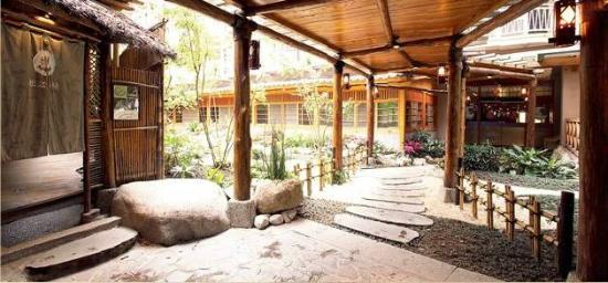 Ku Kuan Hotel: Other Hotel Services/Amenities