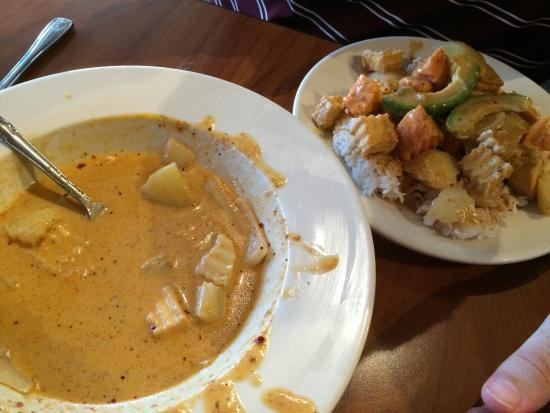 Thai Kitchen Augusta Ga Menu
