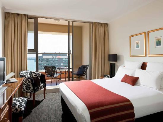 Photo of Quay West Suites Auckland