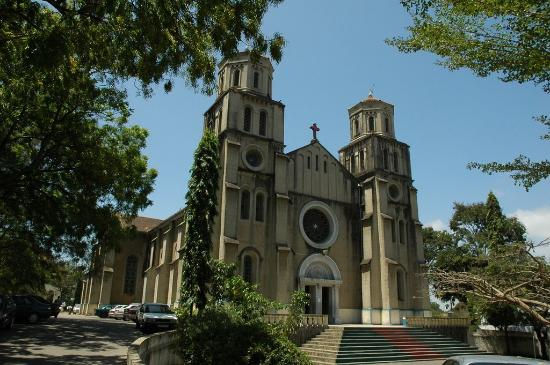 Mombasa Memorial Cathedral