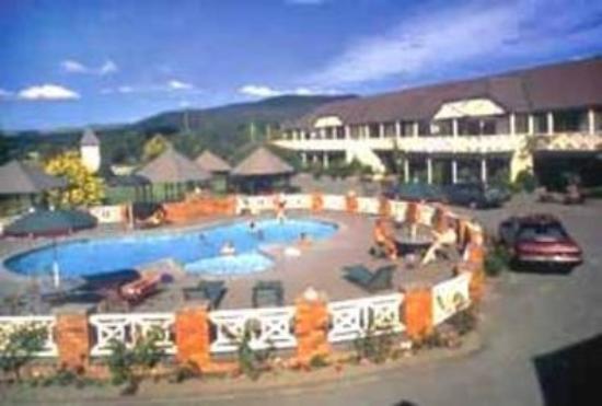 SilverOaks Resort Heritage: Pool View