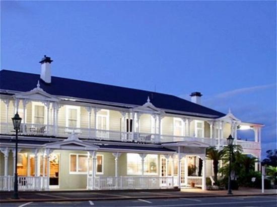 Photo of Princes Gate Hotel Rotorua