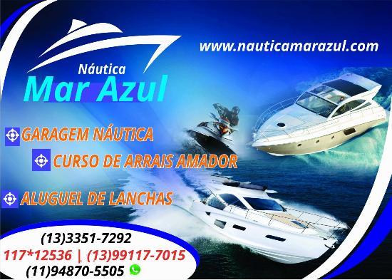 Náutica Mar Azul