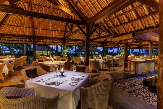 The Oberoi Bali: Kayu Bar