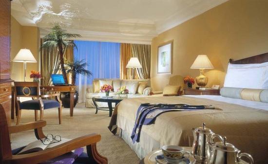 Hotel Mulia Senayan: Mulia Splendor