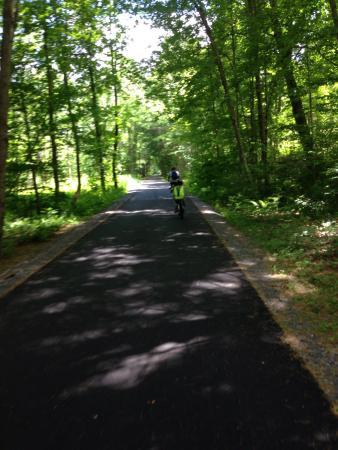 Warren County Bikeway