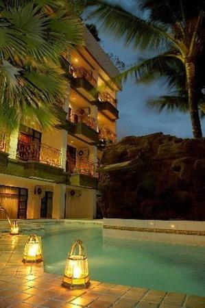 Vilarisi Hotel: Swimming Pool