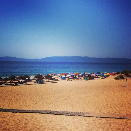 Carvalhal, Portugal: Dia Top������