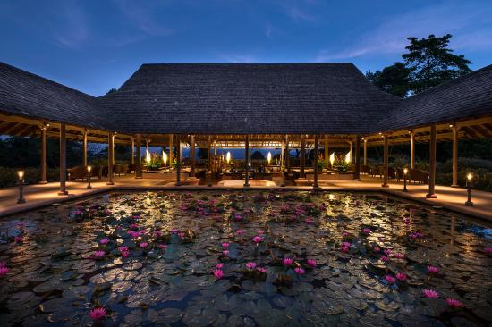 Image result for The Datai Langkawi