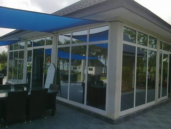 Blue Diamond Beach Spa Resort: Home away from home,,,