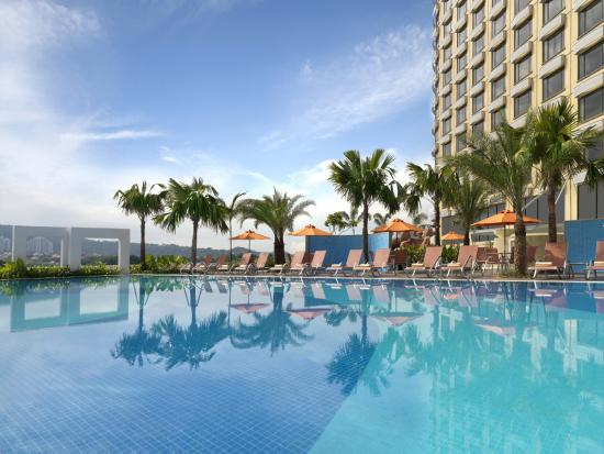 One World Hotel Updated 2017 Prices Reviews Petaling Jaya Malaysia Tripadvisor