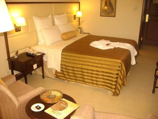 Pearl-Continental Hotel Peshawar: Suite