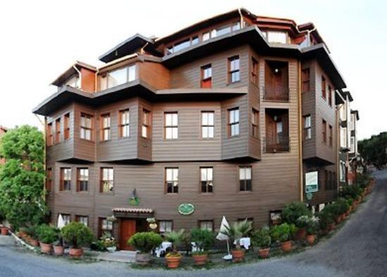 유수프파사 코나기 호텔 이스탄불 사진