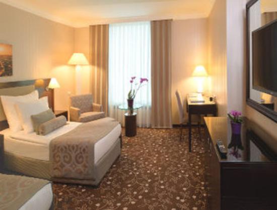 Photo of Kervansaray Hotel & Pension Pamukkale