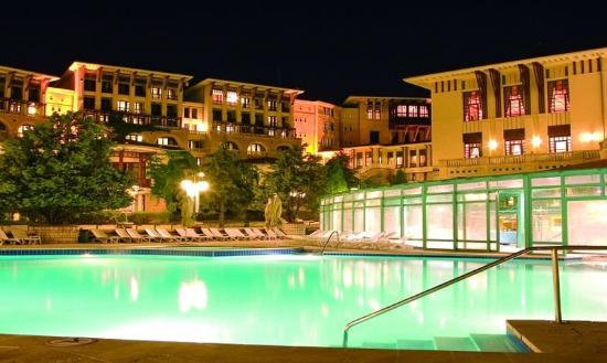 Photo of Klassis Resort Hotel Istanbul