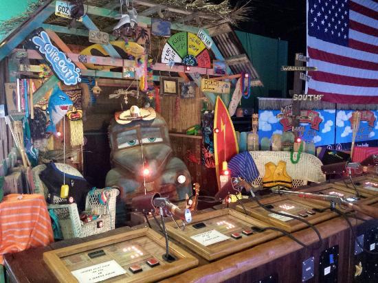boomtown casino biloxi arcade