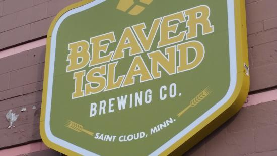 Saint Cloud, MN: Beer!