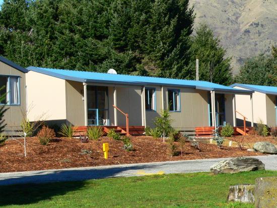 Wanaka Lakeview Holiday Park