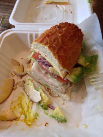 Prime Dip Goumet Sandwiches