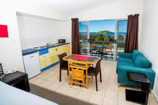 The Observatory Holiday Apartments: Spacious apartments