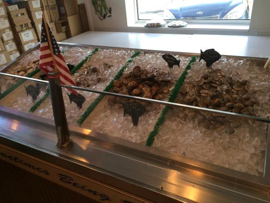 Runners Seafood Restaurant and Market: Great seafood & BYOB