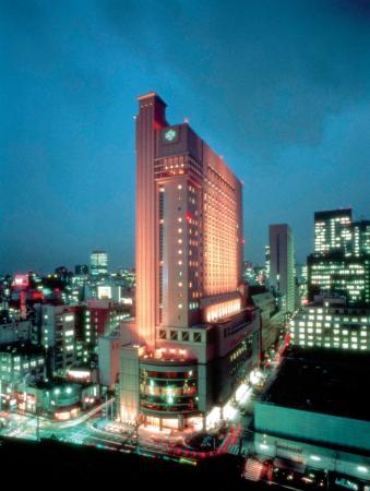 دايتشي هوتل طوكيو