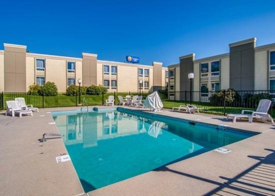 Comfort Inn Updated 2017 Prices Amp Hotel Reviews