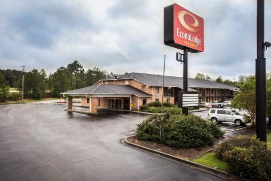 Photo of Econo Lodge Inn & Suites Lugoff