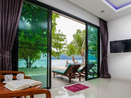 Paradise Resort Phi Phi