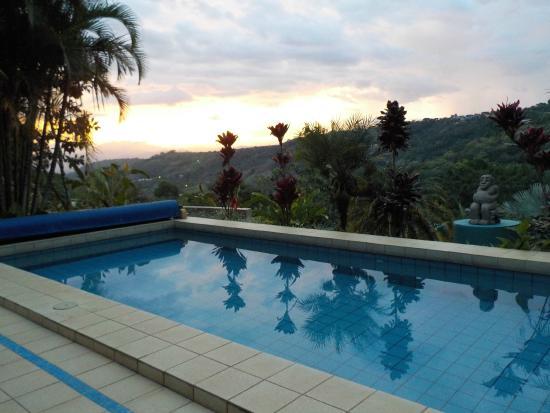 Alajuela, Costa Rica: 1 of 3 pools